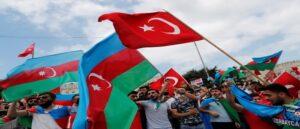 Как Турция подтолкнула Азербайджан
