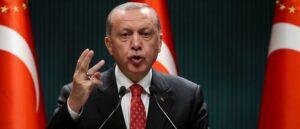 Исключите Турцию из НАТО! Избавьтесь от Эрдогана!