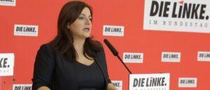 Партия левых в Германии
