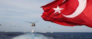 Германия расширяет возможности ВМФ Турции