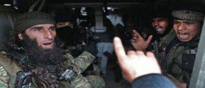Рассказ сирийского боевика