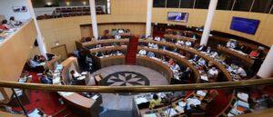 Корсиканская Ассамблея приняла резолюцию о признании Арцаха