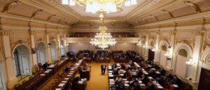 Чешские депутаты осуждают агрессию