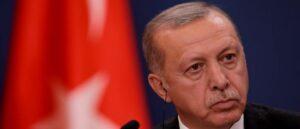Эрдоган прекратит свою агрессивную политику