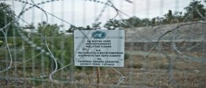 Турок киприот об этнических чистках