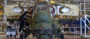 Санкции негативно скажутся на военной промышленности
