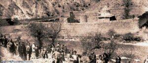 Исчезающее армянское наследие Вана