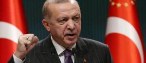 Эрдоган знает, что санкции ЕС против Турции