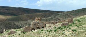 В Турции разрушается армянский монастырь