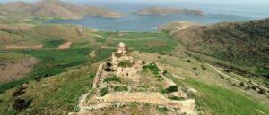 Армянский монастырь Святого Фомы