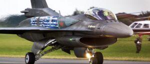 """Греция может """"отобрать"""" у Турции роль ведущего ВВС"""