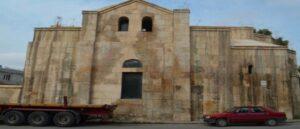 Армянская церковь в турецкой провинции