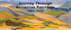 Сан-Франциско представил выставку армянской живописи