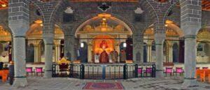 Армяне Диярбакыра не могут праздновать Рождество