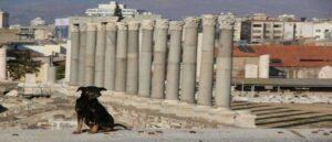 В Измире исчезает армяно-греческое историко-культурное наследие