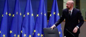 Греческий депутат ожидает слабых санкций против Турции
