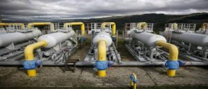 Азербайджан начинает экспорт газа на европейский рынок