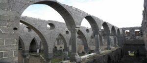 Церковь Святого Саркиса в Диярбакыре