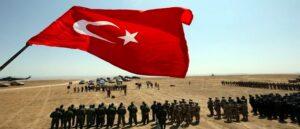 О турецких генералах руководивших войной в Арцахе