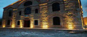 Турки превращают Армянскую церковь в культурный центр