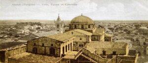 Многие церкви в Турции были превращены в мечети