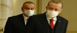 Алиев взял на себя роль посредника