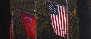 Санкции США в отношении Турции неизбежны