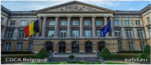 Парламент Бельгии требует от Азербайджана вывода войск