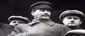 Почему в Греции нет площади Сталина