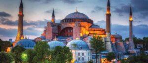 Турецкая оппозиционная газета