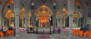Армянская церковь Св. Киакос в Турции национализирована