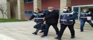 В связи с убийством Динка арестован еще один офицер жандармерии