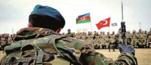Турция может создать военные базы в трех городах Азербайджана