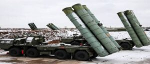 Турция заинтересована в совместном с Россией производства ПВО