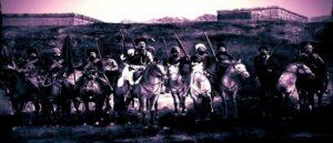 Армения - Декабрь 1920 год - Грабеж организованный большевиками
