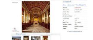 Турки выставили на продажу старые армянские церкви