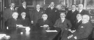 19 января 1920 года Армения была де-факто признана независимой