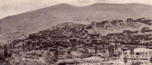 Аджин и армянские погромы - Роуз Ламберт