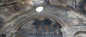 В Турции уничтожают очередную армянскую церковь