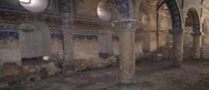 Двухсотлетний армянский исторический храм в Кесарии нуждается в реставрации
