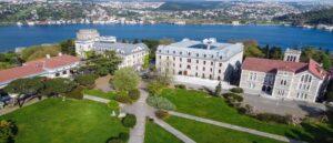 Новая цель Эрдогпна - Университет Погазичи