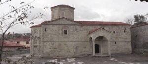 700-летняя церковь в Трабзоне будет превращена в музей