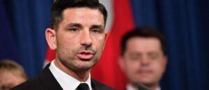Министр внутренней безопасности США на Кипре с двухдневным визитом