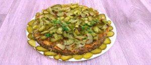 Таре(h)ац - Традиционный армянский хлеб
