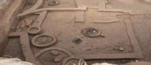 В Акнашене обнаружен памятник каменного века
