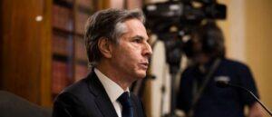 Госсекретарь Блинкен выразил поддержку предоставлению Армении