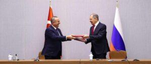 Цель Турции - убрать США с Ближнего Востока