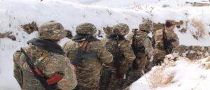 Азербайджан пытается скрыть еще одно военное преступление