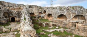 Достопримечательности Исторической Армении