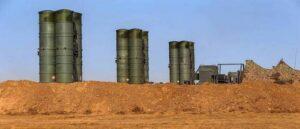 Российские системы противоракетной обороны